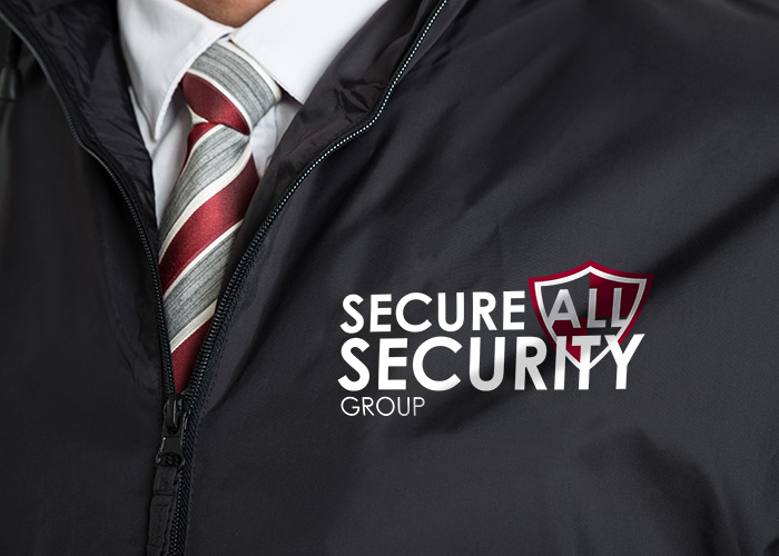 Secure-All Security Static Guard Photo